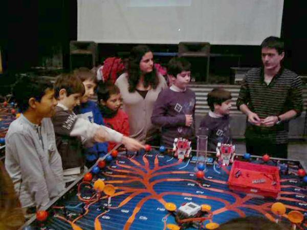 programa ingeniatelas lego bilbao navidad creativity zentrum