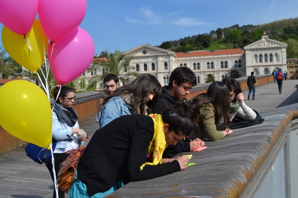Día de la Creatividad - Creativity Zentrum