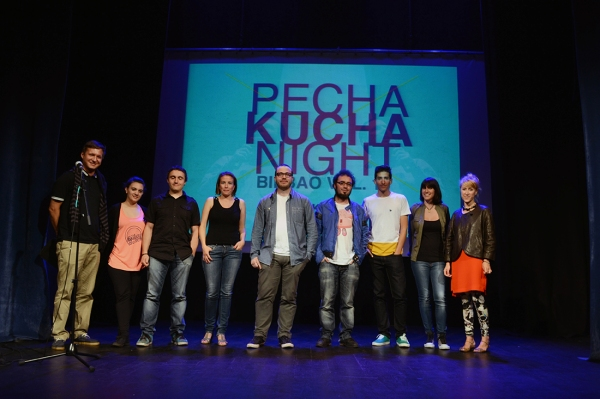 PechaKucha Night Bilbao Vol. 16